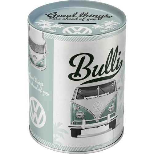 Spardose VW Bulli - Good things are ahead
